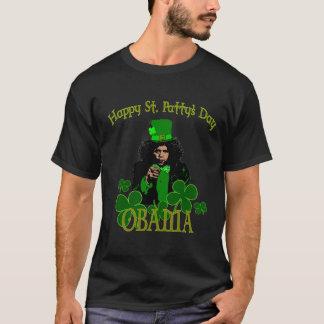 St. de T-shirt van Obama van het pasteitje