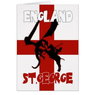 St. George de Kaart van de Dag - St. George en