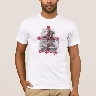 St George T Shirt