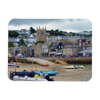 St Ives Cornwall Engeland Magneet