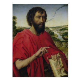 St. John Doopsgezinde 2 Briefkaart