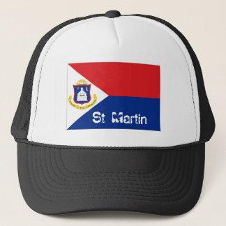 St Martin sint Maarten het pet van de
