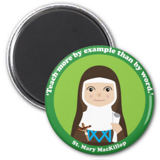 St. Mary MacKillop Magneet