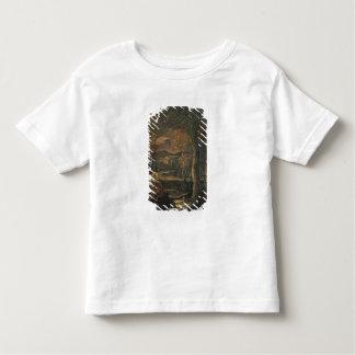 St. Mary van Egypte in de Wildernis Tshirt