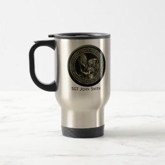 St Michael Emblem Reisbeker