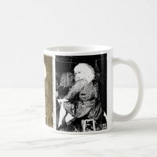 St Molly van Reeks 1 van Messen Koffiemok
