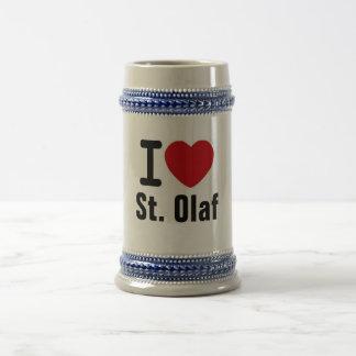 St. Olaf Stein Bierpul