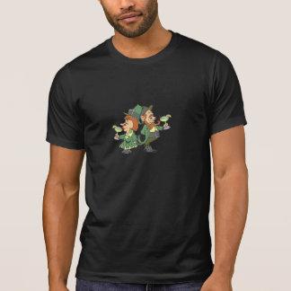 St. Patrick Dag Margaritas T Shirt