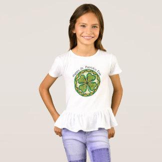 St. Patrick de Douane van de Dag T Shirt