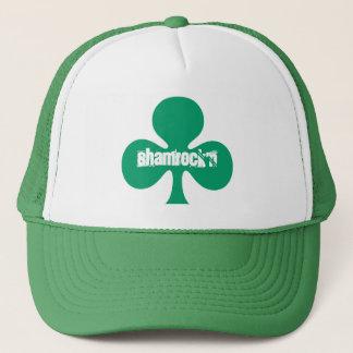 St. Patrick de Groene Petten van Shamrock'n van de