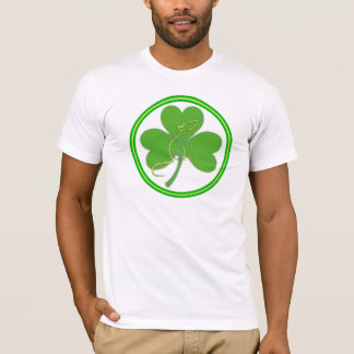 St Patrick de rattenoverhemd van de Dag T Shirt