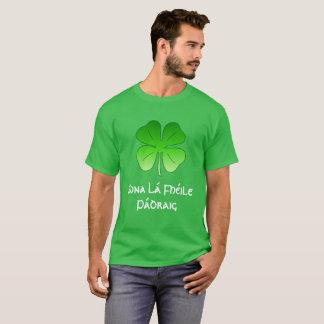 St Patrick de T-shirt van de Dag