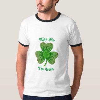St. Patrick de T-shirt van de Dag ontwierp het