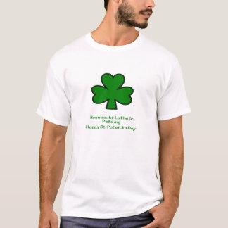 St. Patrick het T-shirt van de Dag