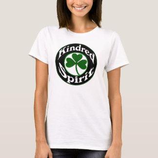 St. Patrick het T-shirt van de Meisjes van de Dag