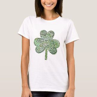 St Patrick´s Dag T Shirt