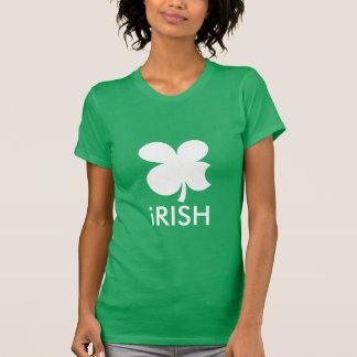St Patrick T-shirt | van de Dag grappig de