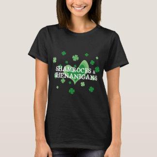 St Patrick t-shirt   van de Dag Klavers &