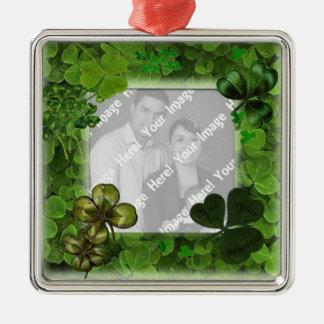 St. Patrick van de foto het Ornament van de Dag