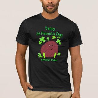 St Patrick van de Padie van Spudman de mannen T Shirt