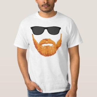 St Patrick van Hipster Dag T Shirt