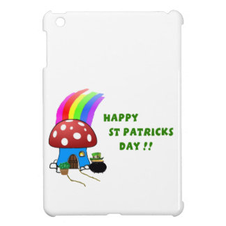St Patricks Dag iPad Mini Cover