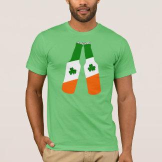 St Patricks de Ierse Overhemden van de dagt-shirt T Shirt