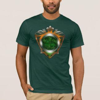 St Patricks de T-shirt van de Dag