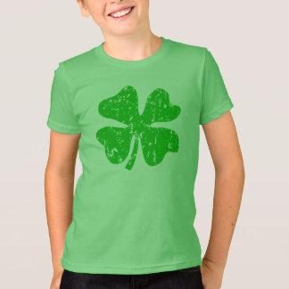 St Patricks het t-shirt van de Dag voor kinderen |
