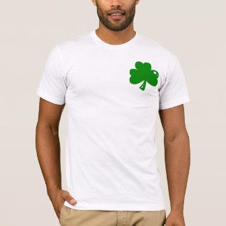 St. Patricks van JaredWatkins het overhemd van de T Shirt