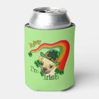 St Patricks van Puggle Dag Blikjeskoeler