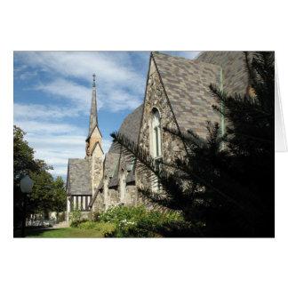 St. Paul Kaart