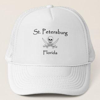 St. Petersburg Florida heel Roger Trucker Pet