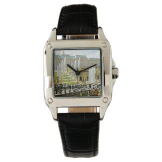 St. Petersburg Horloges