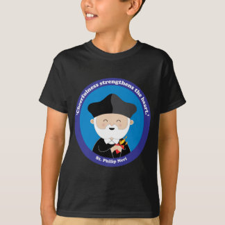 St. Philip Neri T Shirt