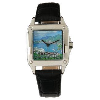 St Thomas Horloges