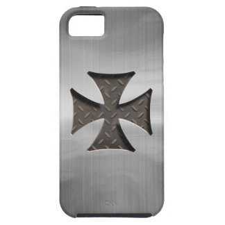 Staal Maltees 416 Tough iPhone 5 Hoesje