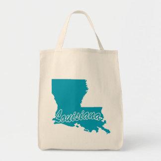 Staat Louisiane Draagtas