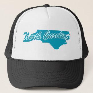 Staat Noord-Carolina Trucker Pet