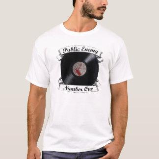 Staatsvijand Nummer Één T-shirt