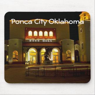 Stad 3 van Ponca Muismat