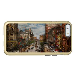Stad Cincinnati OH - de Fontein 1907 van Tyler Incipio Feather® Shine iPhone 6 Hoesje