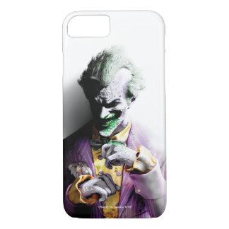 Stad | van Batman Arkham Joker iPhone 8/7 Hoesje