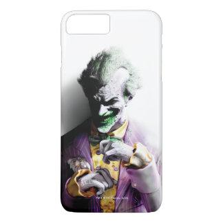 Stad | van Batman Arkham Joker iPhone 8/7 Plus Hoesje