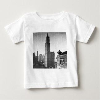 Stad van New York van het Lower Manhattan van Shirt