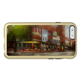 Stad - Washington DC - het Leven op 7de St 1912 Incipio Feather® Shine iPhone 6 Hoesje