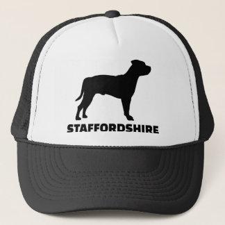 Staffordshire Terrier Trucker Pet