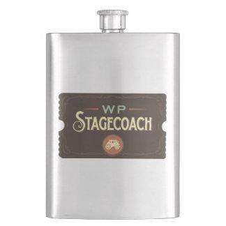 Stagecoach van wp Fles Flacon