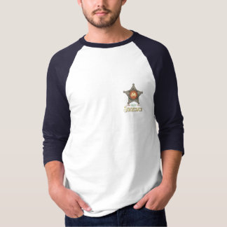 Stagecoach van wp T-shirt