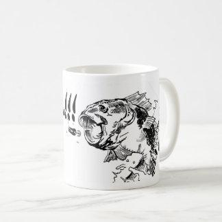 Staking…. !!! koffiemok
